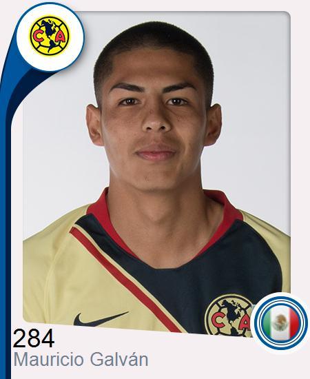 Mauricio Paul Galván Juárez