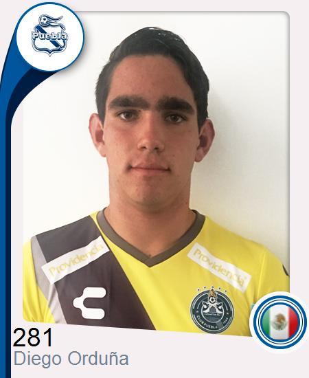 Diego Alejandro Orduña Sousa