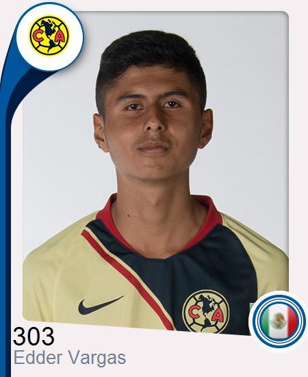 Edder Eduardo Vargas Meza