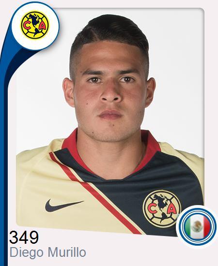Diego Paul Murillo López
