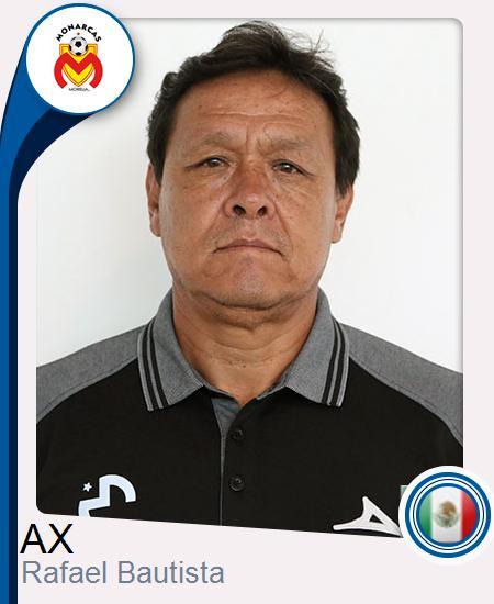 Rafael Bautista Arenas