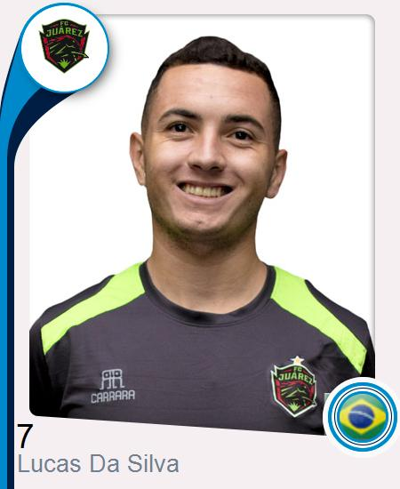 Lucas Da Silva Xavier