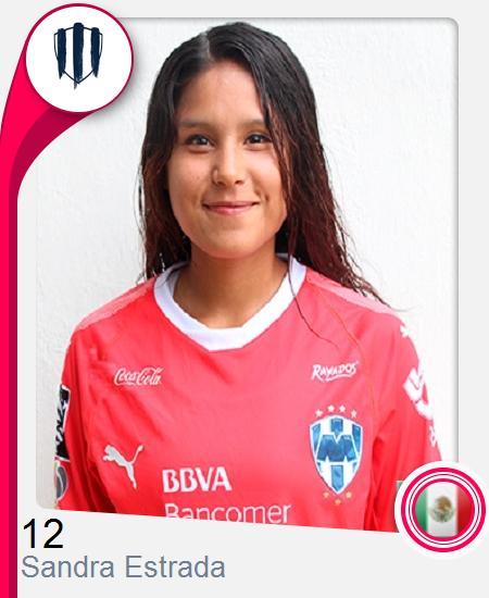 Sandra Nallely Estrada Rojas
