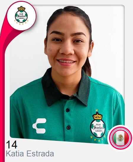 Katia Elizabeth Estrada Rodríguez