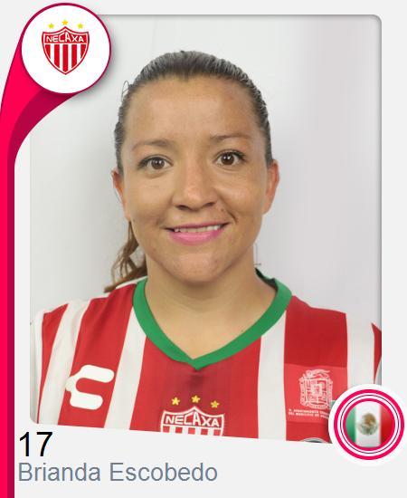 Brianda Escobedo Díaz