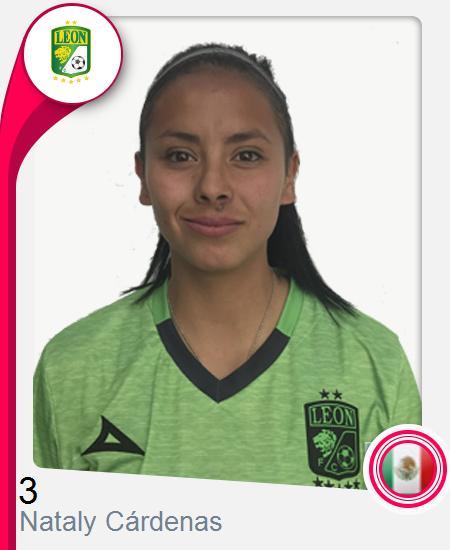 Nataly Cárdenas Vallejo
