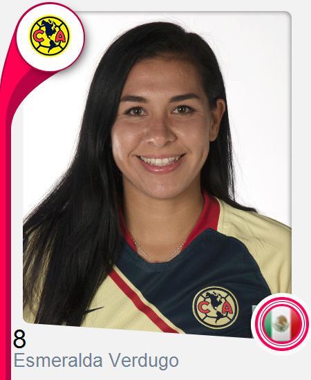 Esmeralda Verdugo