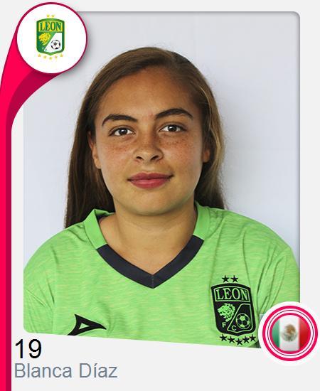 Blanca Angélica Díaz Estrada