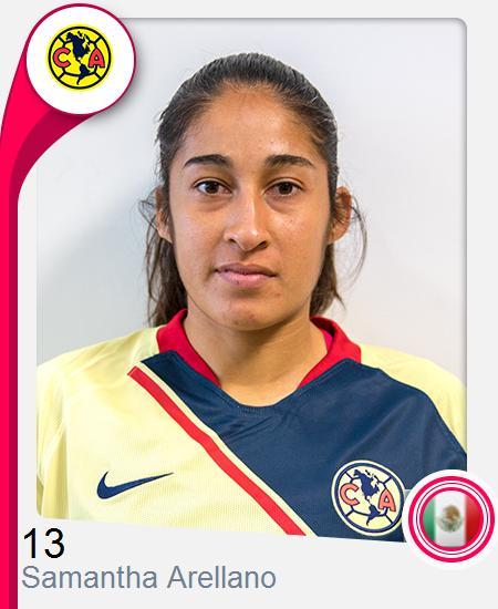 Samantha Arellano Duron