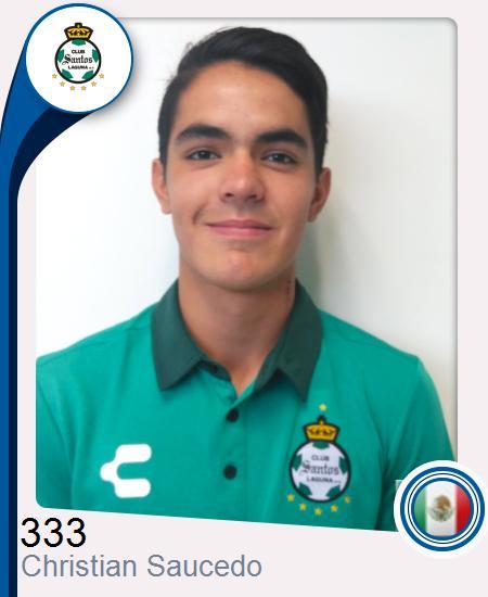 Christian Saucedo