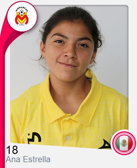 Ana Cristina Estrella Magaña
