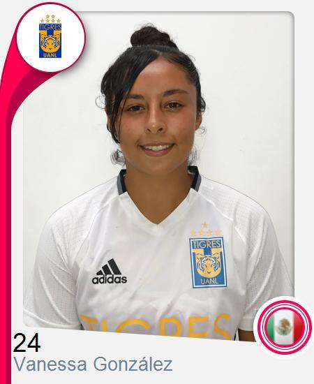 Vanessa González Márquez