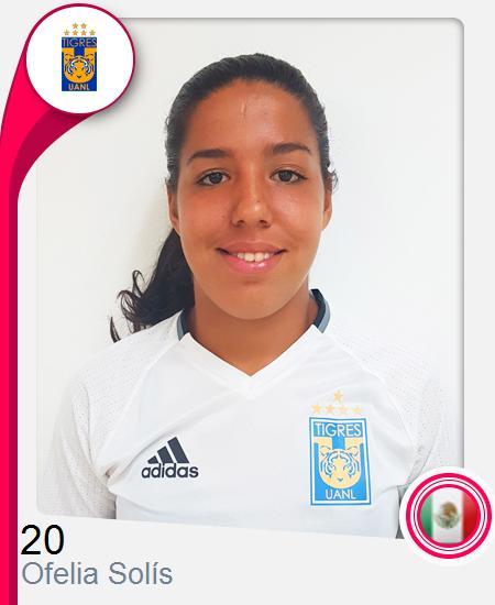 Ofelia Solís Garza