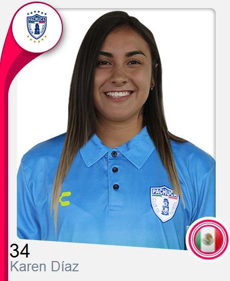 Karen Alejandra Díaz Sánchez