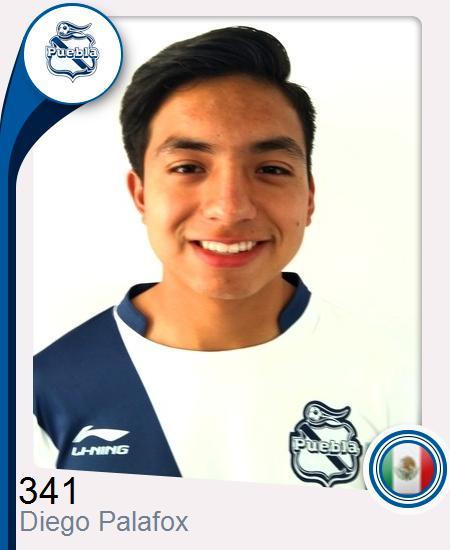 Diego Emiliano Palafox Daza