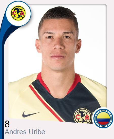 Andrés Mateus Uribe Villa