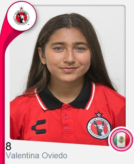 Valentina Oviedo Zúñiga