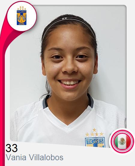 Vania Asenet Villalobos Pérez
