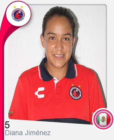 Diana Verónica Jiménez Garduño