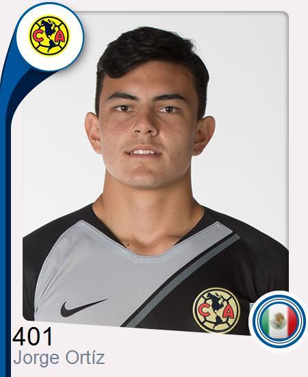 Jorge Ortíz Pérez