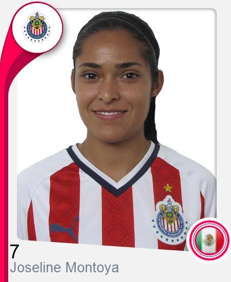 Joseline Montoya Rodriguez