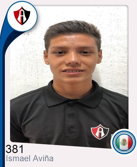 Ismael Aviña Ruvalcaba
