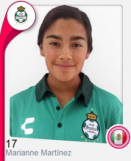 Marianne Martínez Valdepeñas