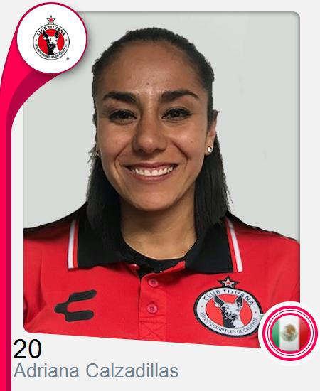 Adriana Iveth Calzadillas Flores