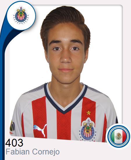 Fabián Alejandro Cornejo Padilla