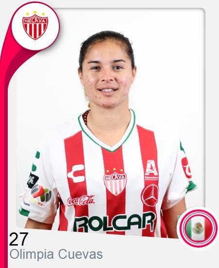 Olimpia Yanet Cuevas Martínez