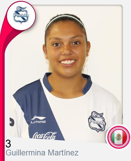 Guillermina Martínez Islas