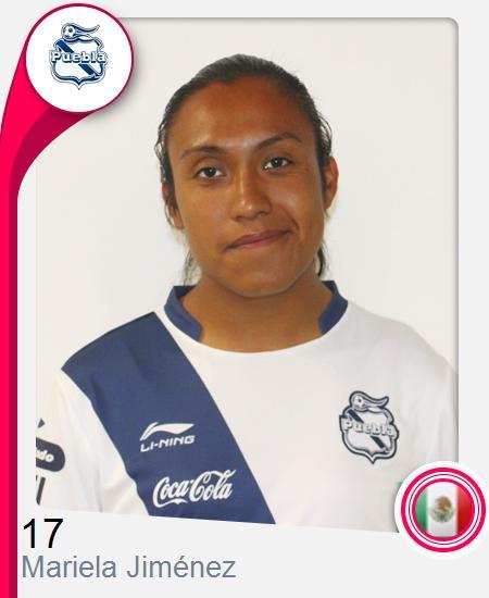 Mariela Jiménez