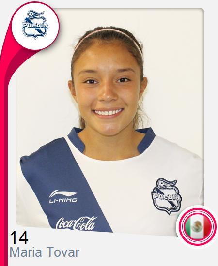 Maria Alejandra Tovar Garcia