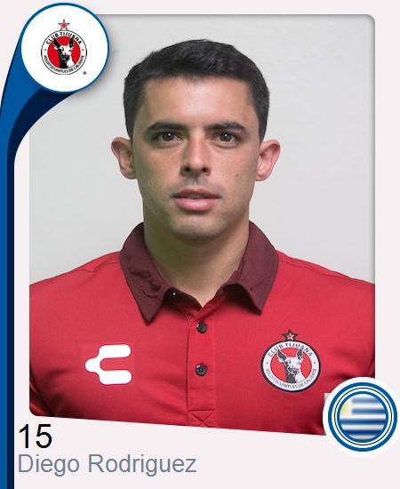 Diego Martin Rodriguez Berrini