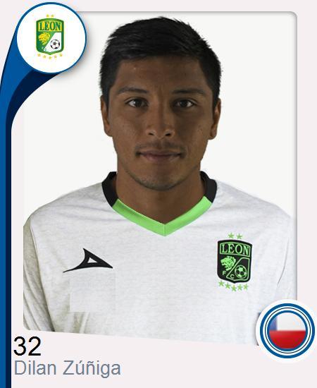 Dilan Patricio Zúñiga Espinoza