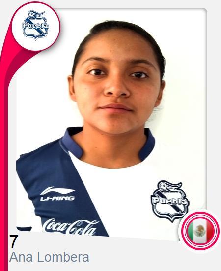 Ana Fabiola Lombera Martínez