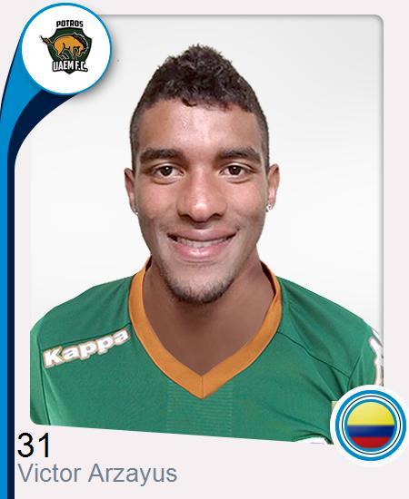 Víctor Manuel Arzayus Vásquez