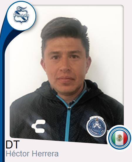 Héctor Herrera Sobreyra