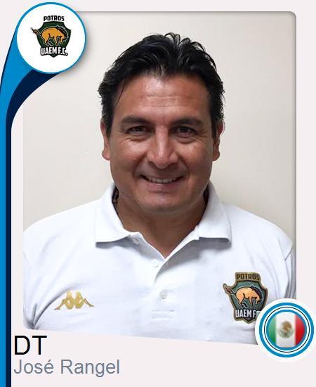 José David Rangel Torres