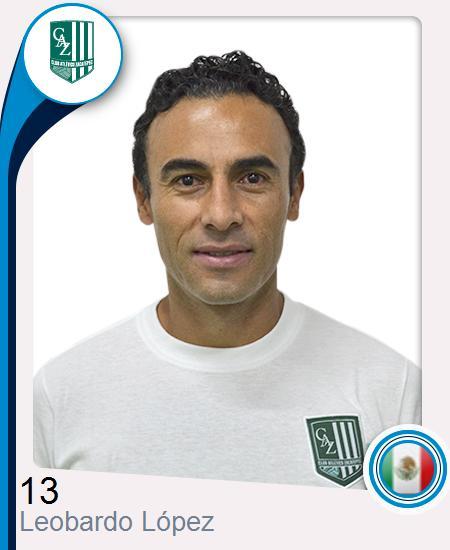 Leobardo López