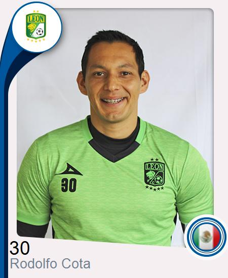 Rodolfo Cota Robles