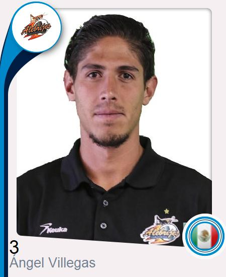 Ángel Daniel Villegas Muñiz