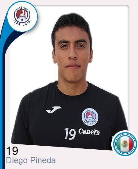 Diego Iván Pineda Juárez