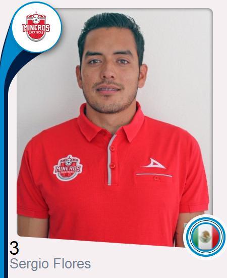Sergio Flores