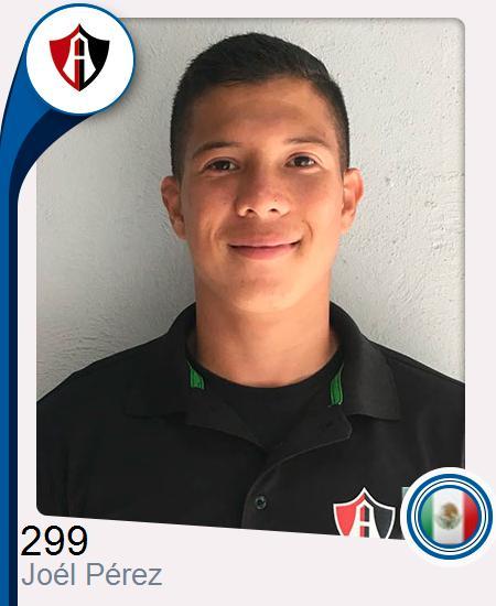 Joél Gustavo Pérez Valle