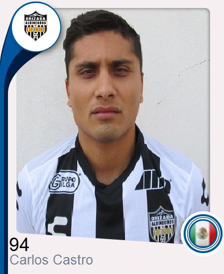 Carlos Alberto Castro Góngora