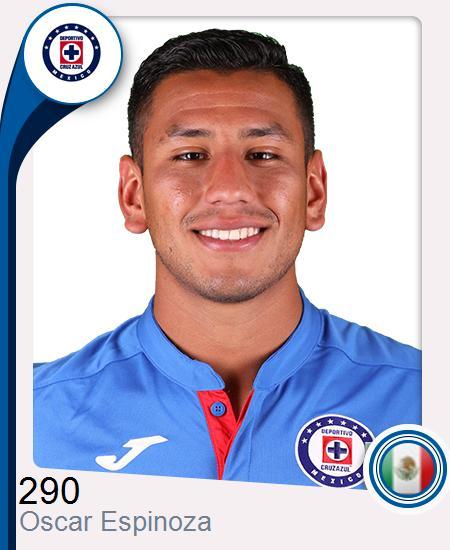 Oscar Espinoza Gaytán