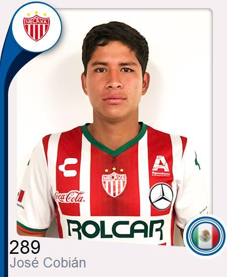 José Antonio Cobián Ruíz