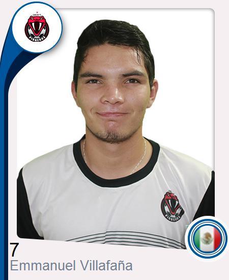 Emmanuel Villafaña Gutiérrez