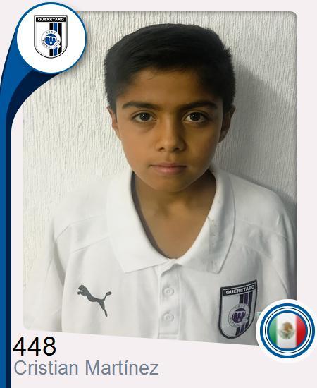3b5f816515b Sub 13 - Página Oficial de la Liga del Fútbol Profesional en México ...